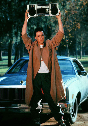 John Cusack - Say Anything